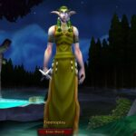 WoW Gold Sales – Will WoW Free-To-Play Model Survive?